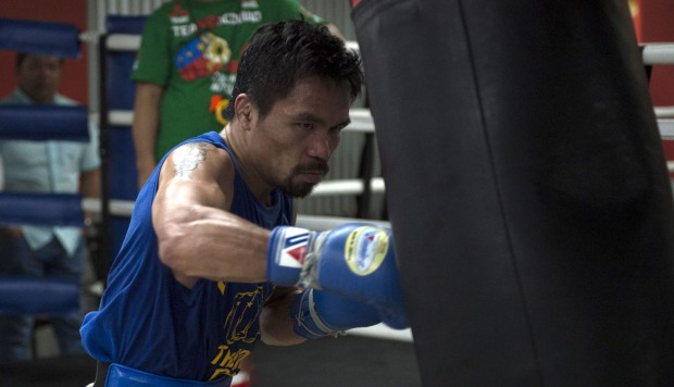Manny Pacquiao launches bid to unearth Chinese boxing stars with tie-up for academy in Beijing