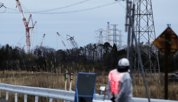 Foreign trainee paid US$19 for decontamination work near Japan nuke plant