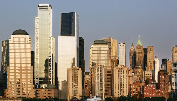 US$2.7 billion 3 World Trade Center – built at site of twin towers – opens after years of delay