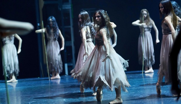 Giselle review: Akram Khan, English National Ballet shine in first act