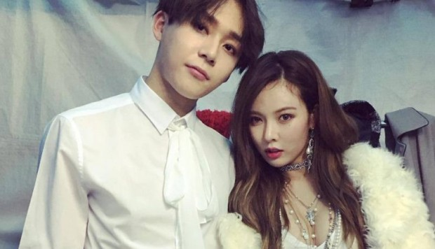 Korean celebrity dating show