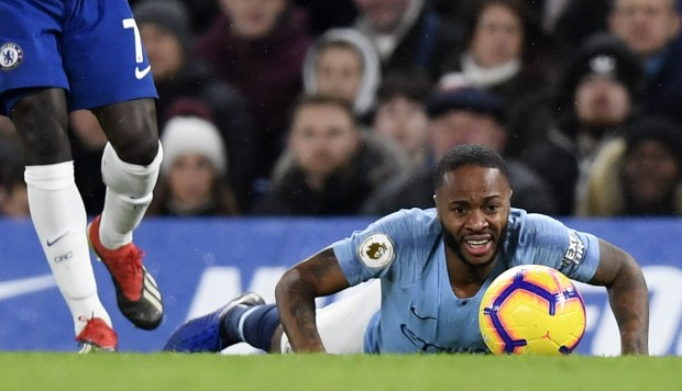 Chelsea must share blame for Raheem Sterling abuse - South China Morning Post