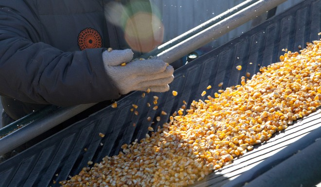 China threatened not to buy more US agricultural and energy products as it had agreed if Washington imposes more tariffs on Chinese products.