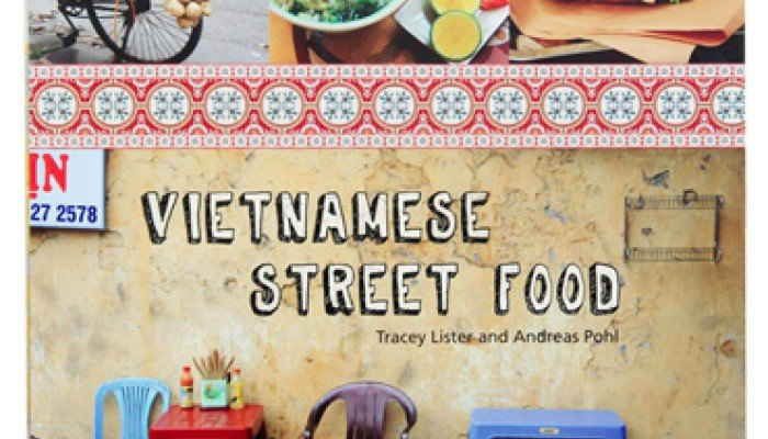 Book: Vietnamese Street Food