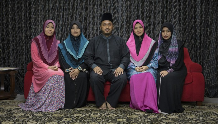 Islamic polygamy dating site