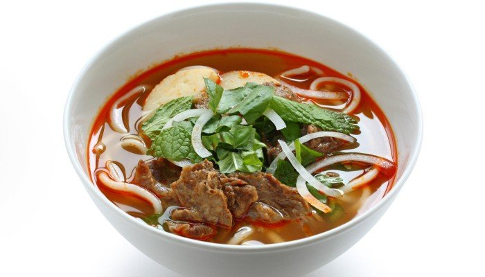 Move over Pho, spicy beef noodle soup bun bo Hue is here