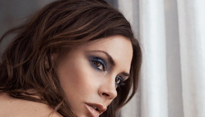 Estée Lauder launches second make-up collaboration with Victoria Beckham
