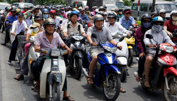 The good, bad and ugly sides to a holiday in Ho Chi Minh City