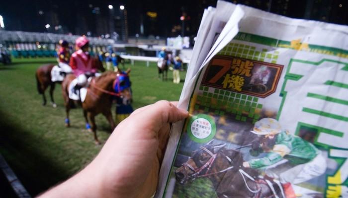 How an American gambler unlocked the secret to Hong Kong