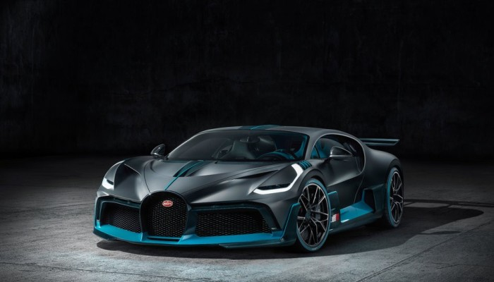 Why you can't buy Bugatti's Divo supercar - even if you ...