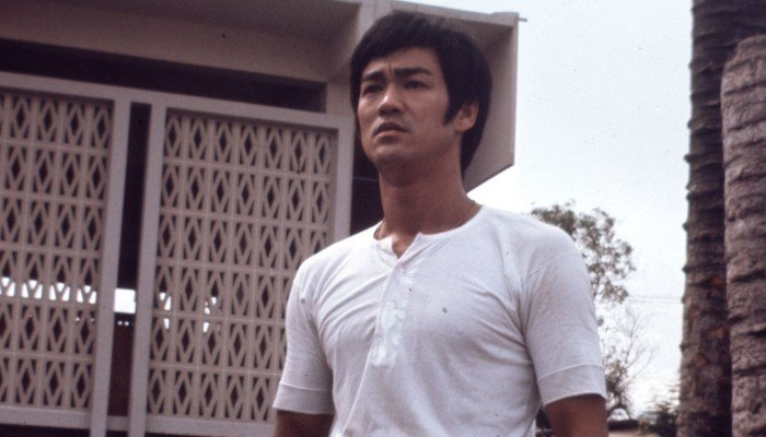 How Bruce Lee made Lee Kung Man's everyday undershirt a