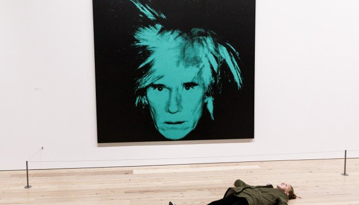 Andy Warhol on Flipboard - Cover