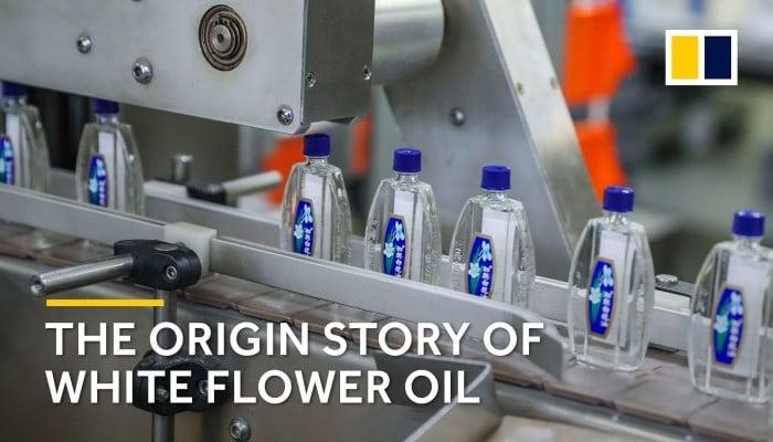 The origin story of white flower oil aka old lady perfume south the origin story of white flower oil aka old lady perfume south china morning post mightylinksfo