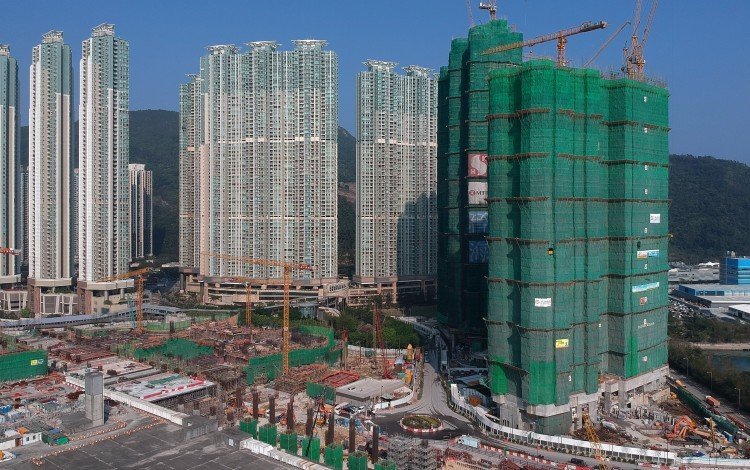 Hong Kong's Millennials Join Red-hot Property Party, Snap Up 50pc Of Units Launched Over Weekend