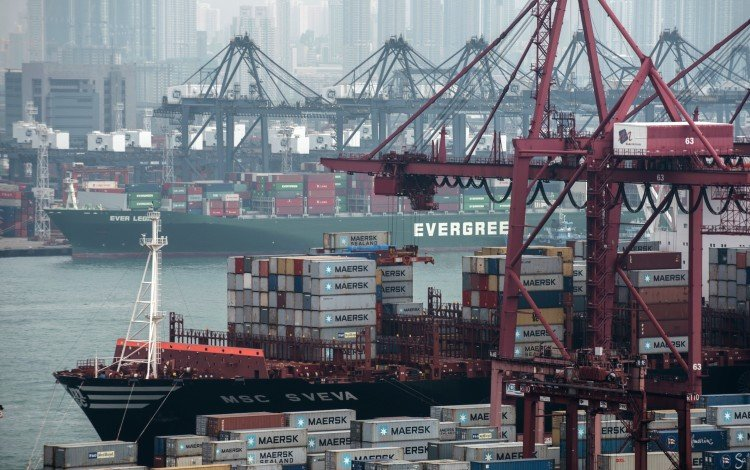 Stop Hong Kong's Shipping Industry Exodus To Singapore By Spending Reserves On Loans And Cutting Profits Tax, Advisers Say