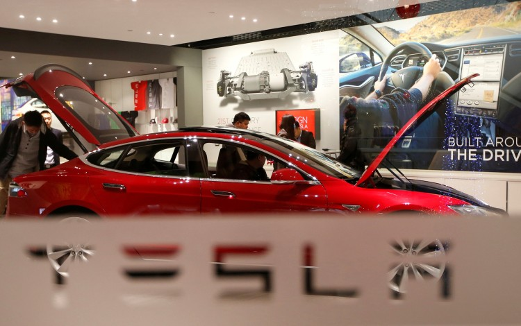 Tesla Responds To Cuts In Import Tariffs By Beijing With Price Reductions For Mainland Customers