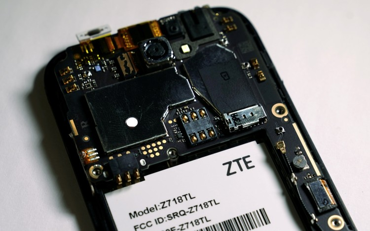 China Adds Domestic Chip Makers To Government Buy List Amid ZTE Tussle