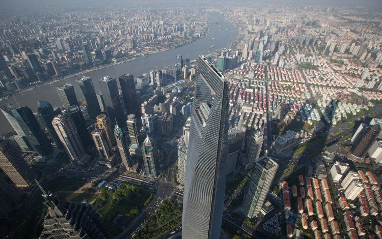 Another 'robust' Year Ahead For Mergers And Acquisitions By Chinese Businesses, Says EY