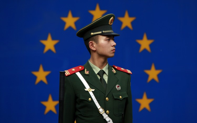 European Chamber Warns China May Lose Appeal For Investors If It Doesn't Act