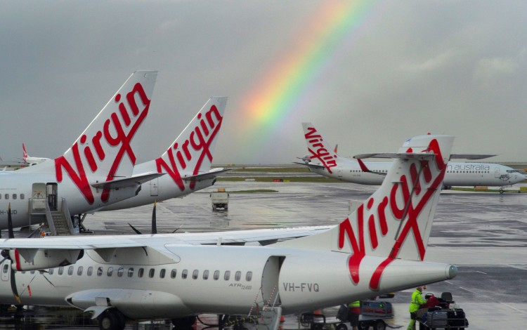 Push By Virgin To Win Airline Passengers On Hong Kong To Australia Routes Under Pressure Amid Rise In Oil Prices