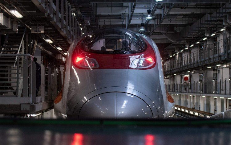 The Delays, Inflated Costs And Legal Wrangles That Have Plagued The MTR Corporation's Guangzhou-Shenzhen-Hong Kong Express Rail