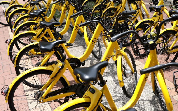 Ofo Chief Executive Dai Wei Said To Admit That He Made 'some Wrong Decisions' In Internal Meeting