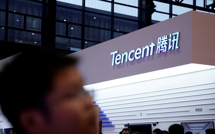 Tencent Seeks To Kill Silo Culture That Gave It WeChat As It Expands Into AI, Big Data