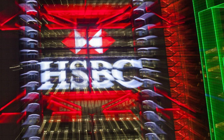 HSBC And Chinese Sovereign Wealth Fund Prepare To Make £1 Billion Bet On British Companies
