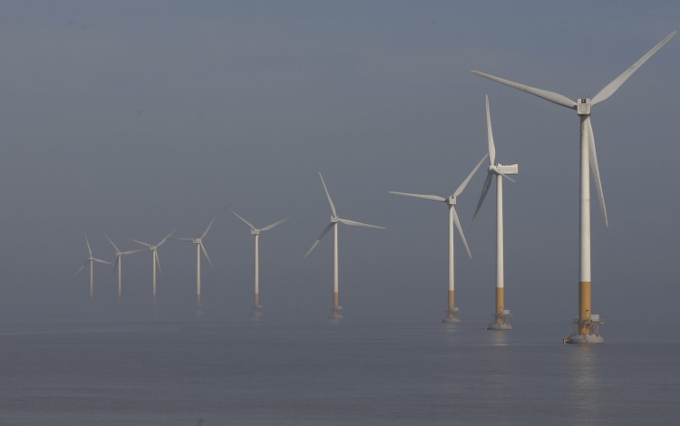 China Explores Use Of Foreign Expertise To Speed Up Deep-sea Wind Power Development
