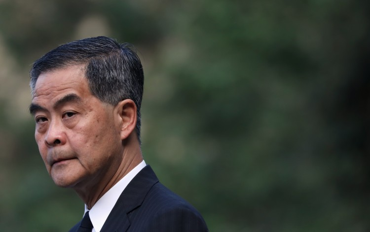 Hong Kong Bar Association To Scrutinise Department Of Justice's Decision To Drop Investigation Into Leung Chun-ying's UGL Payment