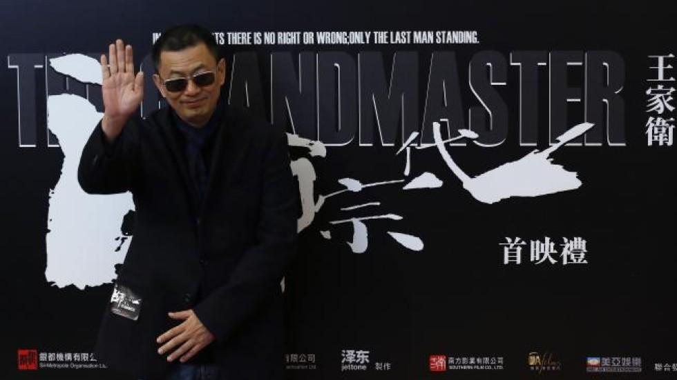 Movie review the grandmaster south china morning post jason y ng voltagebd Choice Image