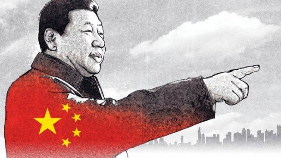Image result for China's Dream Global hegemony