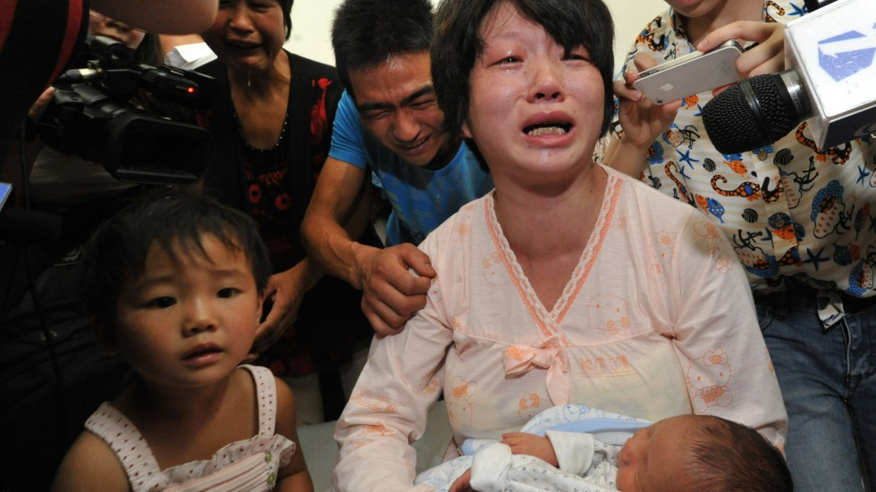 More parents report missing children after baby-smuggling ...