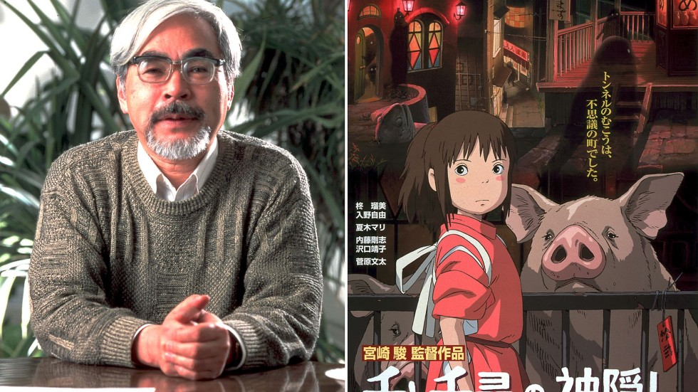 economic analysis of hayao miyazakis spirited away