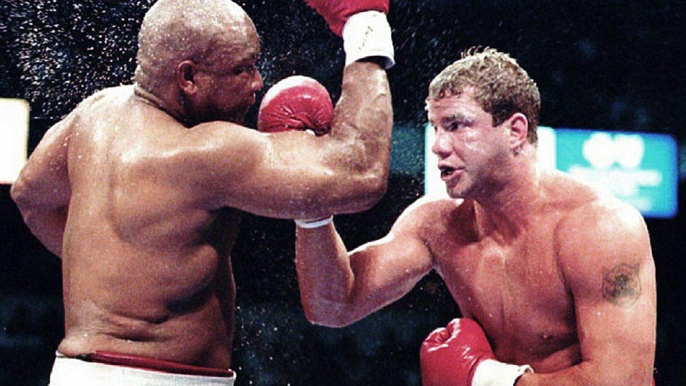 Image result for Tommy Morrison