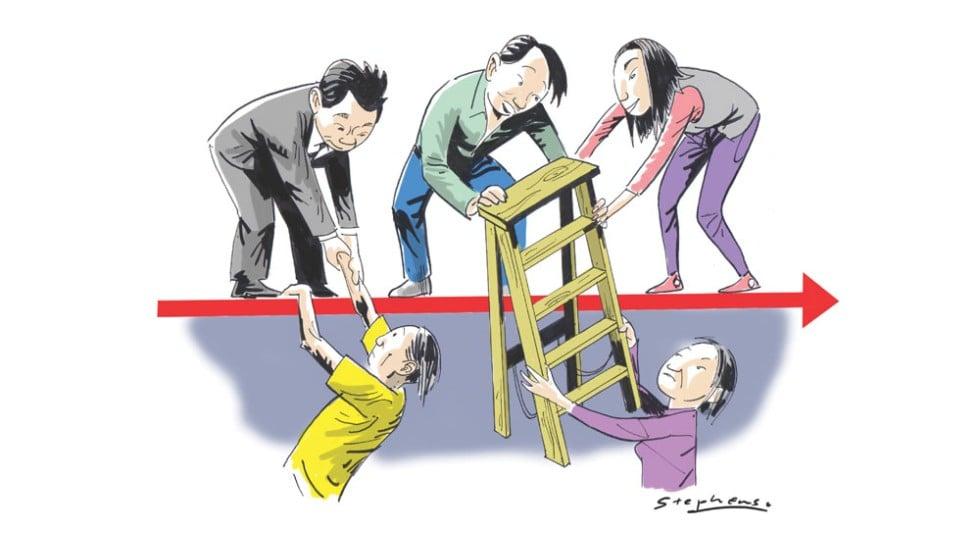 Poverty Summit >> Sizing up poverty in Hong Kong   South China Morning Post