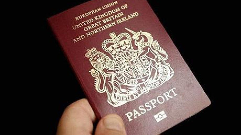 New Rules Mean British Overseas Passport Holders Must Submit