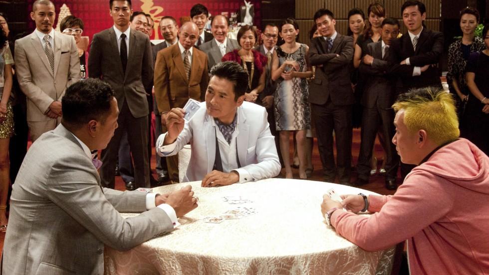 List chinese gambling movies ellis island casino las vega