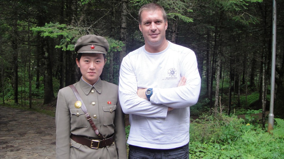 novel north korean tours courtesy of your hong kong schoolteacher