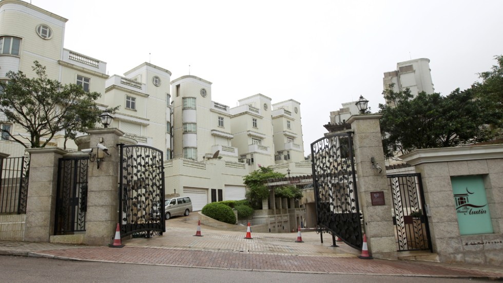 Luxury Apartments In Hong Kong For Rent