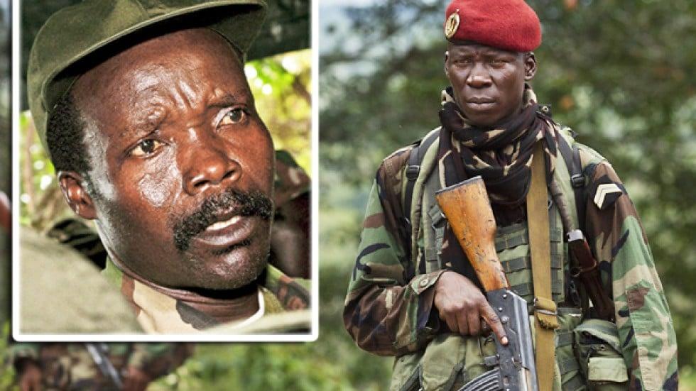 warlord joseph kony in hiding in south sudan says un