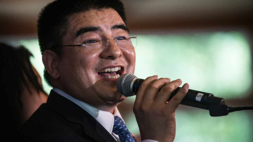 I kept my US$300,000 promise\': Chen Guangbiao defends himself after ...