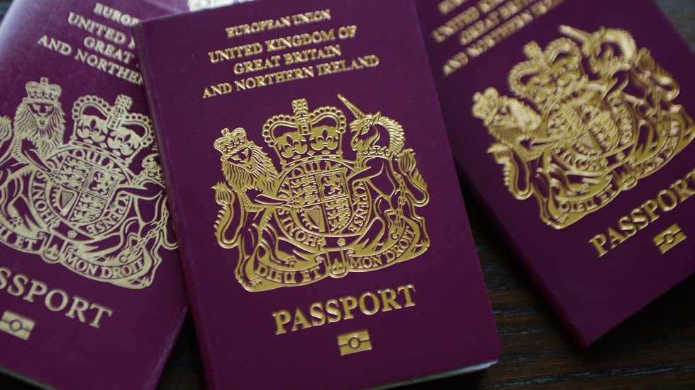The dilemma of hong kong chinese with two passports post for hongkongers british national overseas passport not worth the hassle ccuart Choice Image