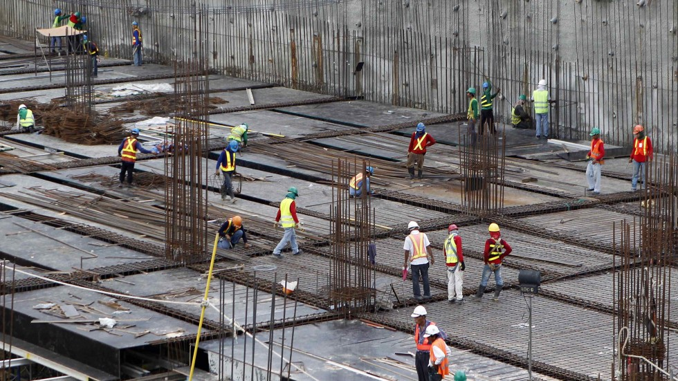 The Private Construction Sector In The Philippines Also