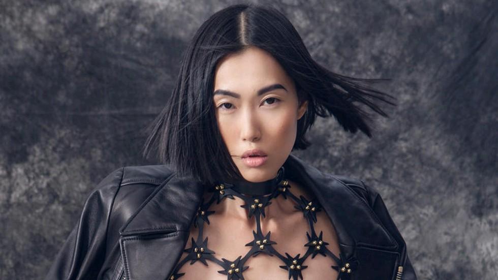 Hong kong female models