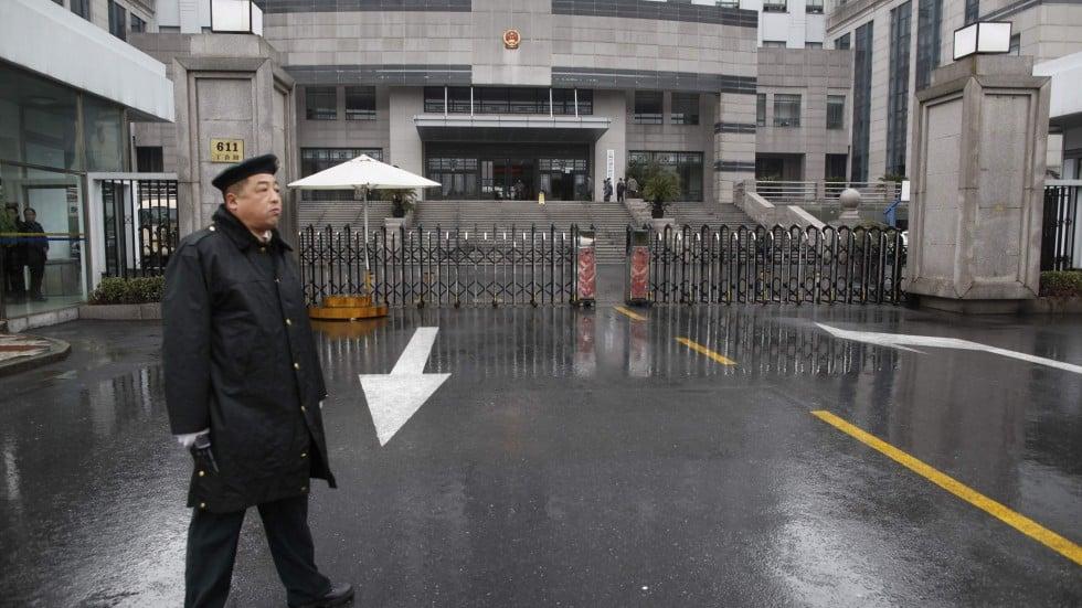 Sex in shanghai china
