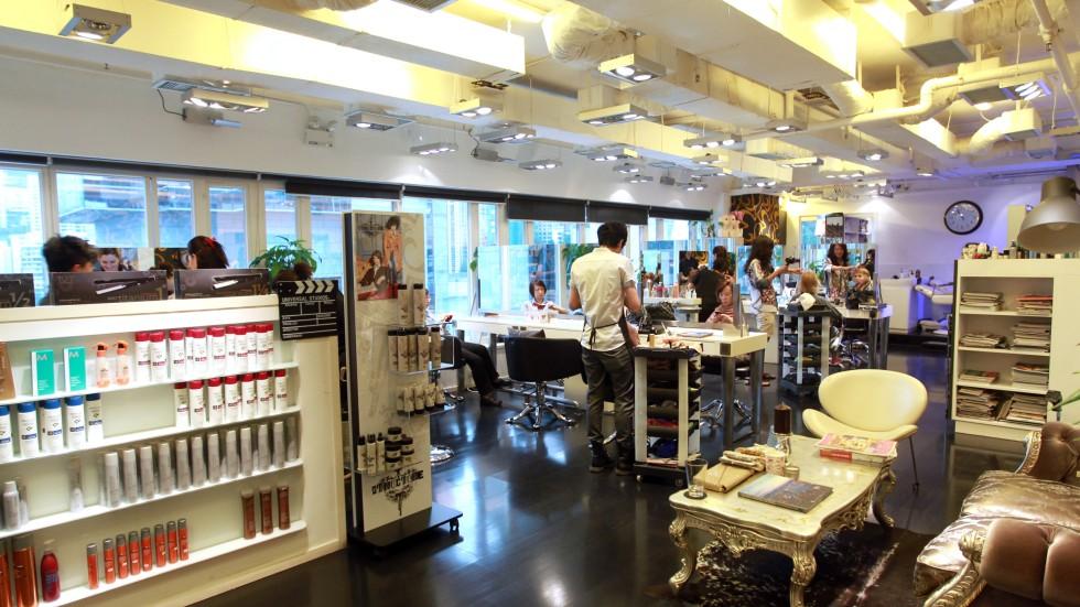Complaints About Hair Salons Up 11 Per Cent Consumer Council
