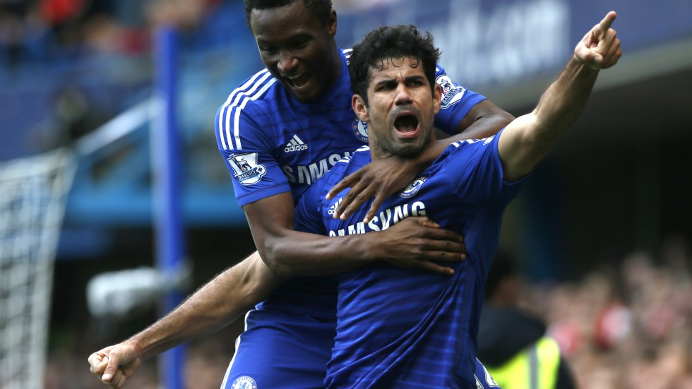 Chelsea Form Unlikely To Shatter At Crystal Palace South China - Crystal city topix