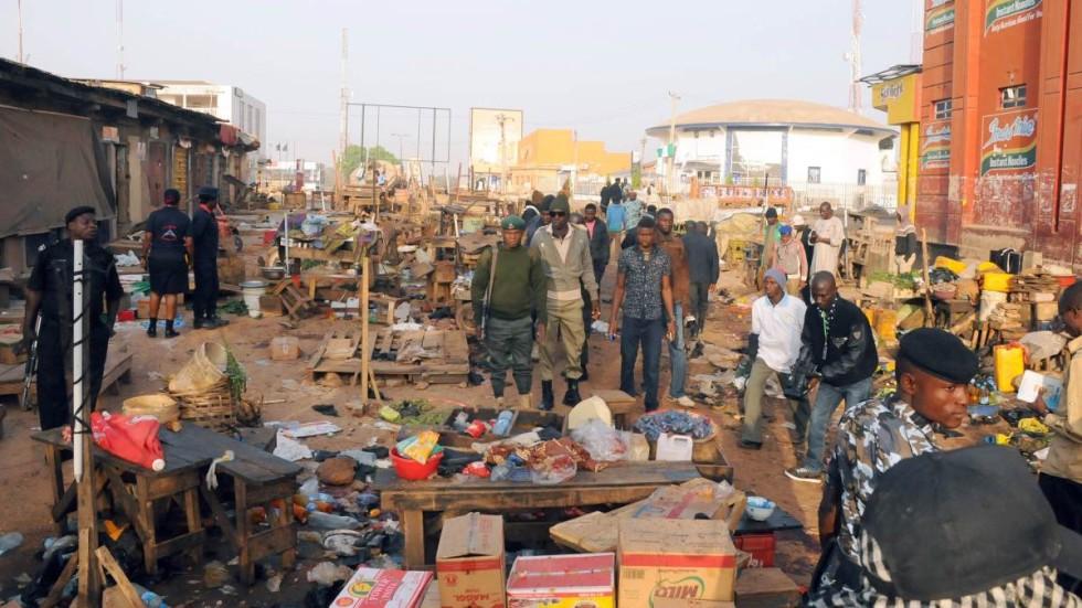Massacre haram nigeria boko
