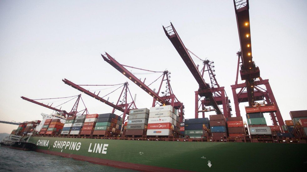 container lines launch direct shanghai yangon services - Seecontainerhuser Wa